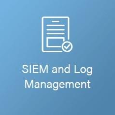 SEIM and Log Management