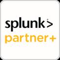 CWL is a Splunk+ Partner