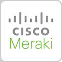 CWL is a Cisco Meraki Partner