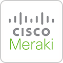 CWL is a Cisco Meraki Partner