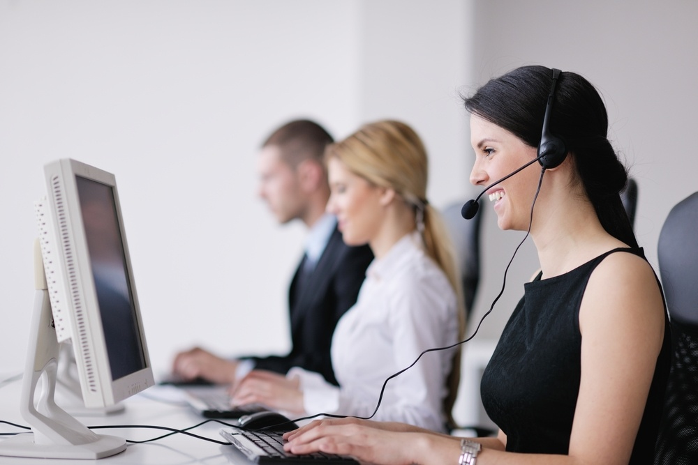 IT Support Customer Recognition
