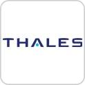 Thales Partner logo