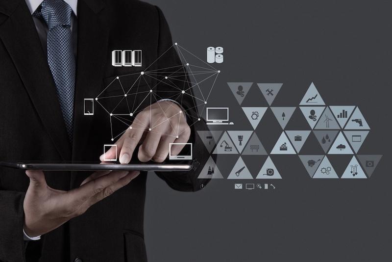 Enterprise Infrastructure Services
