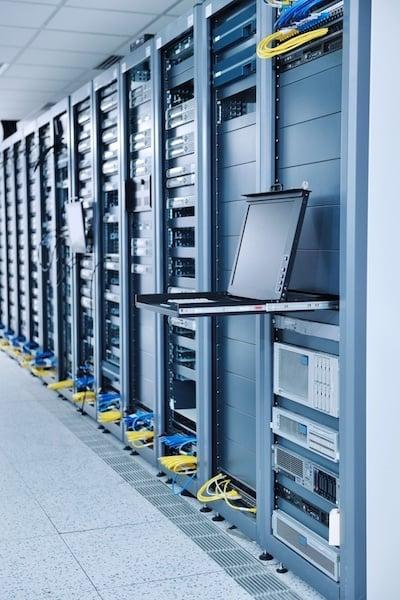 CWL Bespoke Datacenter