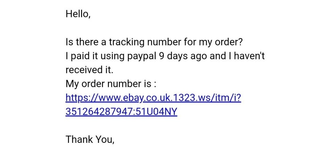 Running a Business Selling On eBay? Prevent Account Hi-Jacking and Make Sure Staff Stay Vigilant.