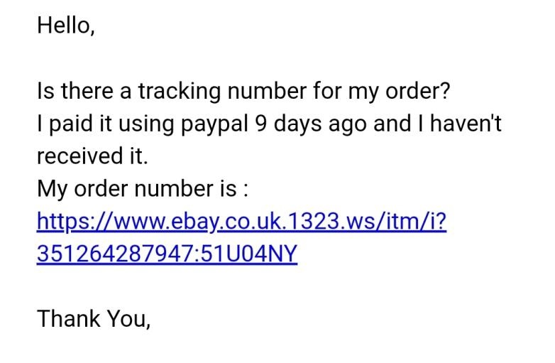 Running A Business Selling On Ebay Prevent Account Hi Jacking And Make Sure Staff Stay Vigilant