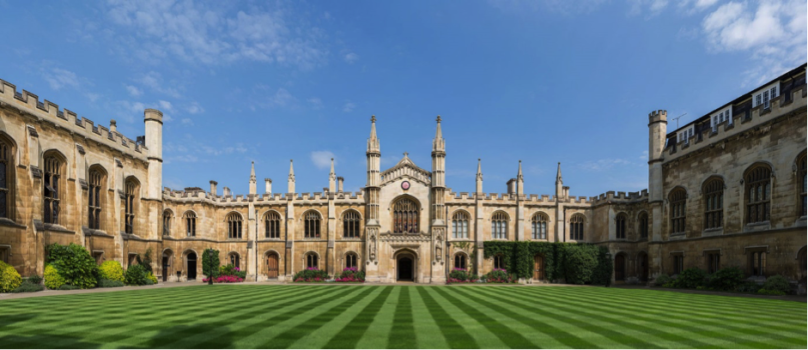 Digital Cambridge: how shared services and pooled expertise can transform college IT
