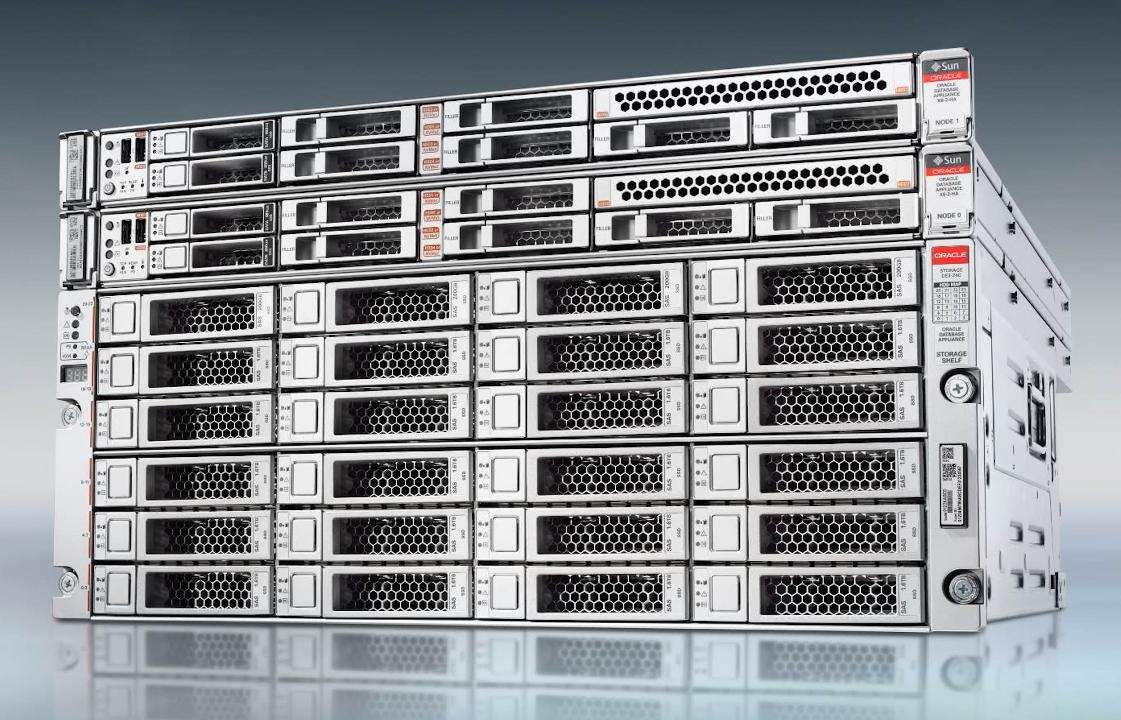 Oracle Database Appliance: The Benefits for your Business