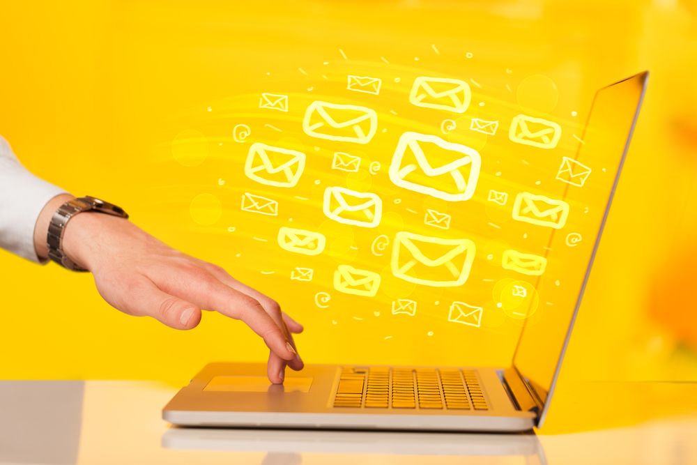 Business Email Security