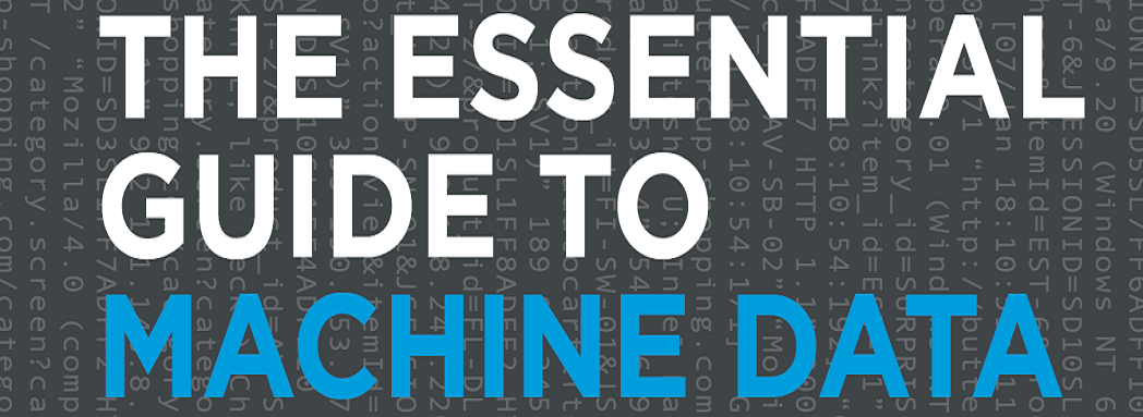 The Essential Guide to Machine Data-2